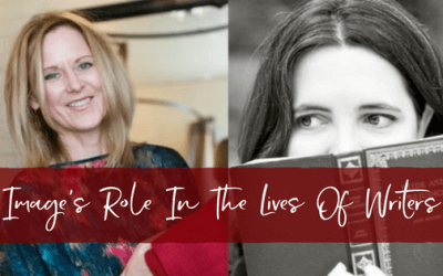 2 Ways Image Plays Into The Lives Of Writers