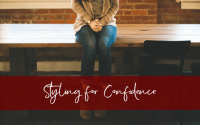3 Ways a Signature Style Will Build Your Confidence
