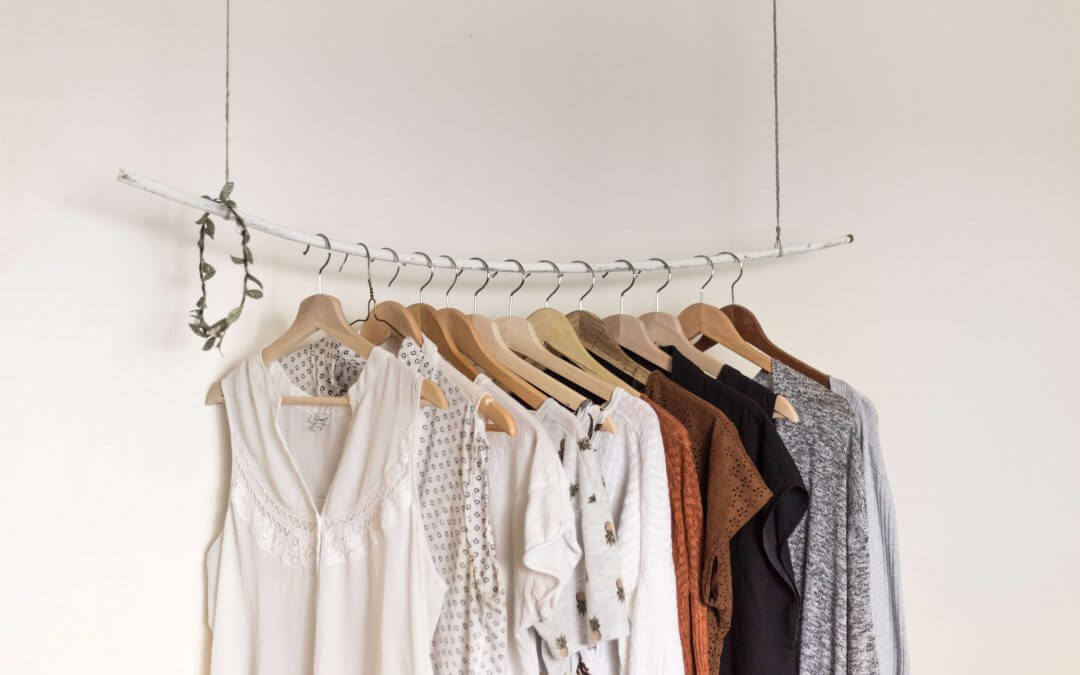 5 Must-Have Closet Items