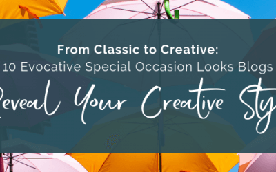 Reveal Your Creative Style