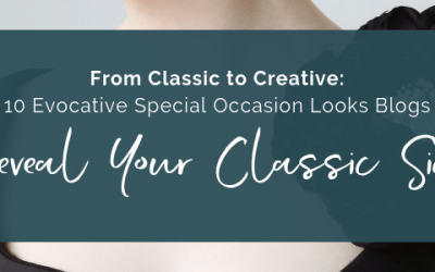 Reveal Your Classic Style