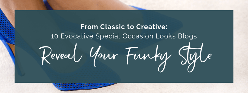 Reveal Your Funky Style