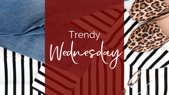 Trendy Wednesday